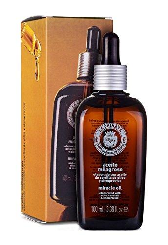 Aceite Milagroso 'Natural Edition' (100 ml) – La Chinata
