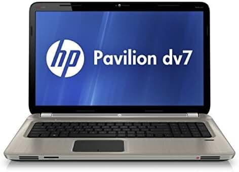 DV7-6169NR Amd A6-3400M, 17.3 HD Led, 6GB (DDR3, 2DIMM), 500GB Hdd (5400 Rpm), 9