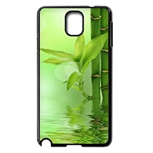 Bamboo Personalized Cover Case for Samsung Galaxy Note 3 N9000,customized phone case ygtg-334185
