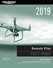 Questions included for the Unmanned Aircraft General--Small (UAG) FAA Knowledge Exam        Questions supported with explanations for correct and incorrect answers        FAA references for further study identified in every explanation...