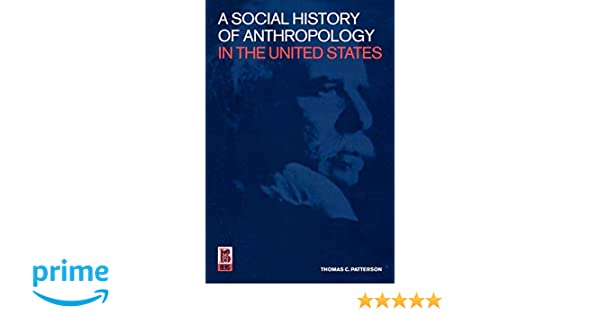 Amazon.com: Social History of Anthropology in the U.S. ...