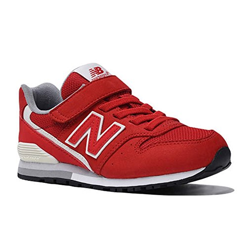 Chaussures New Balance – 996 Lifestyle Velcro rouge/blanc/gris taille: 31