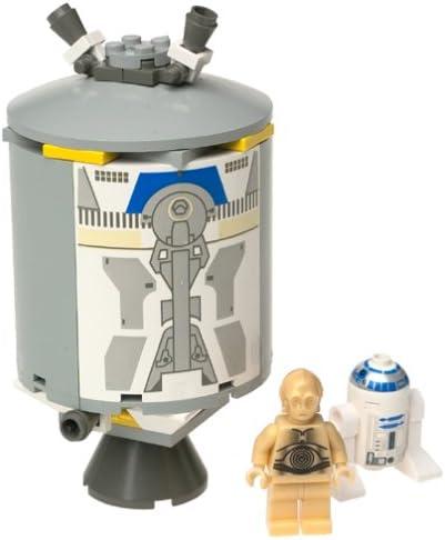 LEGO Star Wars: R2-D2 & C-3PO Escape Pod