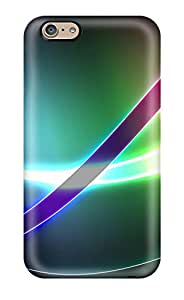 Iphone Faddish Shapes Abstract Case Cover For Iphone 6