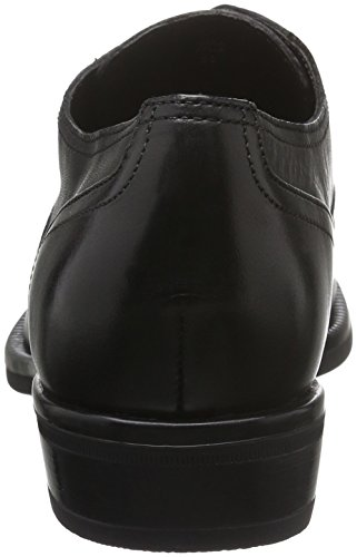 Stonefly Clyde 14, Zapatos de Vestir para Mujer Negro