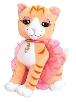 Barbie J8918-0 - gato de peluche función de Twyla
