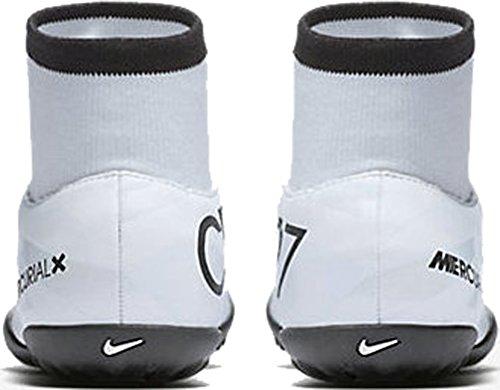 NIKE Jr. Mercurial Victory VI Dynamic Fit CR7 Little/Big Kids' Turf Soccer Shoes (2)