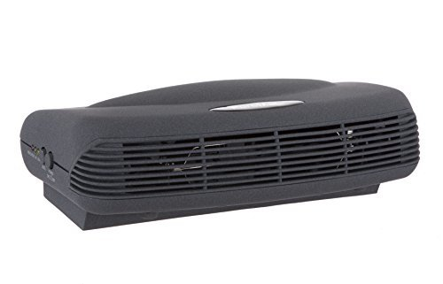 PureMate XJ-2000 Silent Ionic Air Purifier and Ioniser Protecting Against...