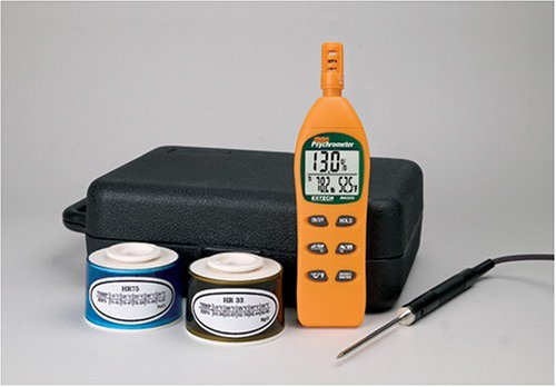 Extech RH305 Humidity Meter by Extech (Image #1)