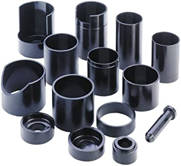 14pc Master Ball Joint Service Adapter Set for all cars trucks 4WD 2WD vehicles