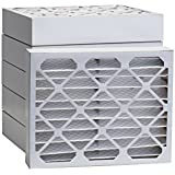 20x24x4 Filtrete Dust & Pollen Comparable Air Filter MERV 8 - 6PK