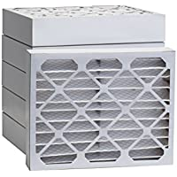 20x22x4 Filtrete Dust & Pollen Comparable Air Filter MERV 8 - 6PK