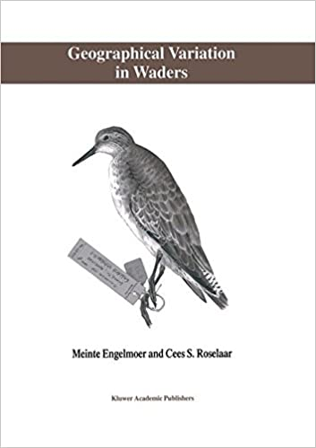 Geographical Variation in Waders