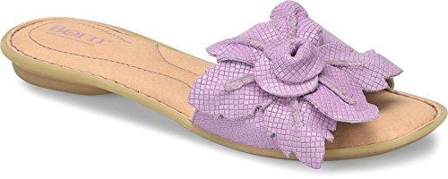 Born Womens - Mai Floral,Lilac,8 B(M) -