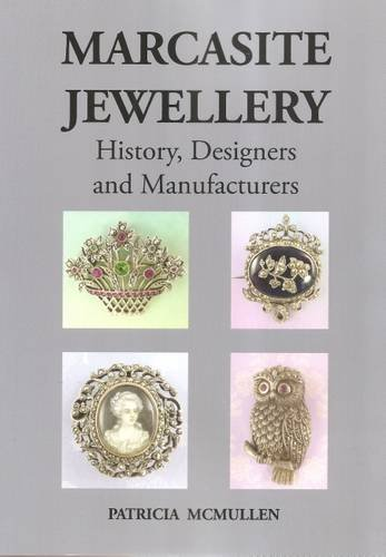 Marcasite Jewellery History, Designers and Manufacturers