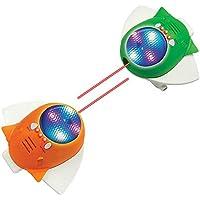 AWW! Spaceship Laser Battle