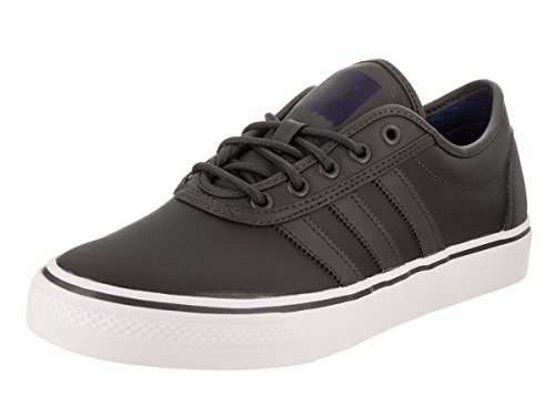 adidas Men's Adi-Ease Lace up Sneaker Core Black/Footwear White/Core Black Suede for sale very cheap aK6YqIh