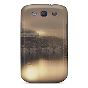 S3 Perfect Case For Galaxy - NYKZcjM3647fVuAh Case Cover Skin