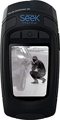 Seek Thermal ShieldPro Handheld Thermal Camera