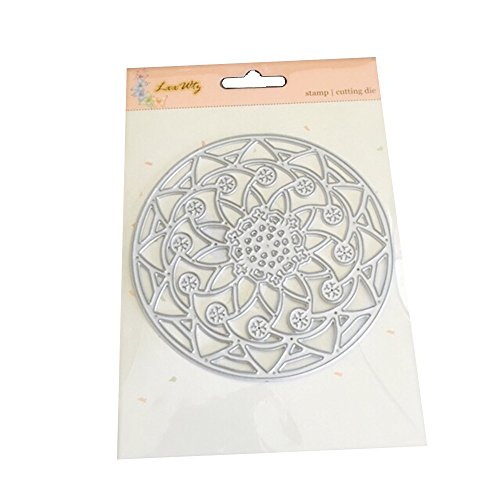 (Christma Halloween Paper Decor Cutting Stencil Scrapbook DIY)