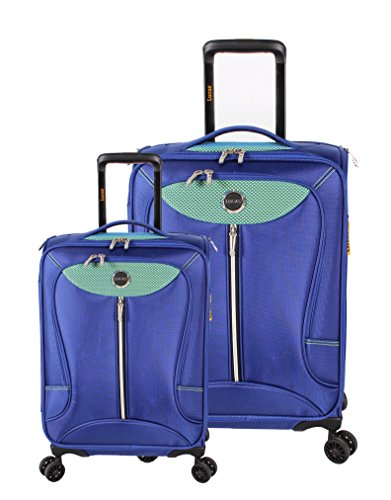 Lucas Adrenaline Softside Expandable Suitcase product image