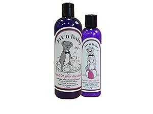 Jax And Daisy Dog Shampoo Reviews