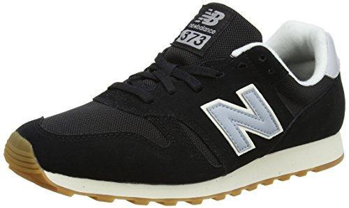 black Balance Nero blue Sneaker New 373 Uomo X8nvAAU