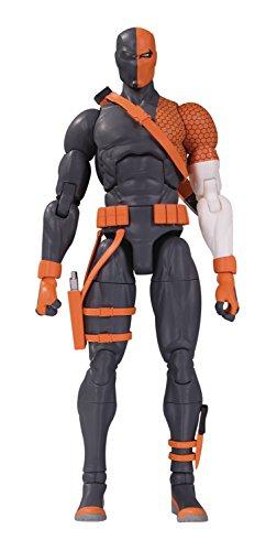 DC Collectibles DC Essentials: Deathstroke Action Figure