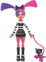 Twisty Petz Twisty Girlz, Glitzy Bitsy Transforming Doll to Collectible Bracelet with Mystery, for Kids Aged 4
