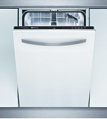 Balay 3VT-341 ND lavavajilla Totalmente integrado 9 cubiertos A ...