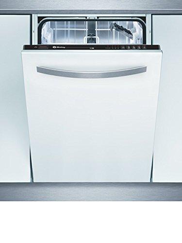 Balay 3VT-341 ND lavavajilla Totalmente integrado 9 ...