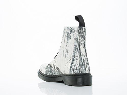 Femme Boots Blanc Martens Pascal noir Dr qUSv1Hx
