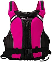 Waterproof Nylon Rescue Jacket Adult Swimming Life Vest Buoyancy First Aid Kayak Fishing Life Jacket Vest for