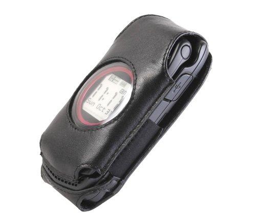 Wireless One Lambskin Fitted Case - 1 Pack - Case - Bulk Packaging - Black ()