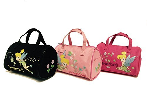 Disney Princess Tinker Bell Small Hand Bag for Little Girl - 7