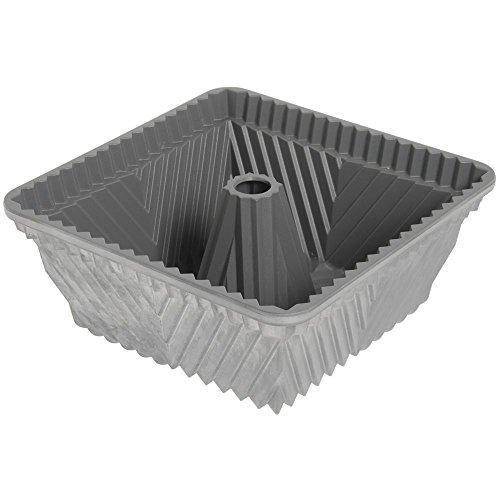 nordic ware cake pans square - 8