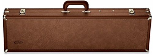Browning Traditional Fit Case, Clear Brown