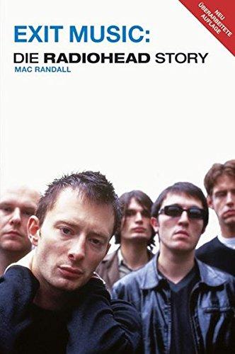 Exit Music - Die Radiohead Story: Buch