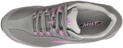 Mbt Femme Violet W De Sport Gris Chaussures Mahuta UArqwU