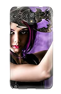 Fashion Tpu Case For Galaxy Note 3- Cosplay Defender Case Cover 1031141K10234213