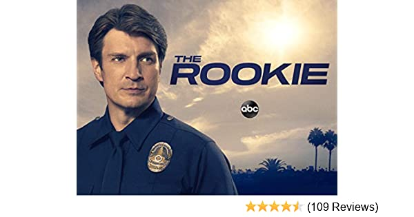 Amazoncom Watch The Rookie Season 1 Prime Video