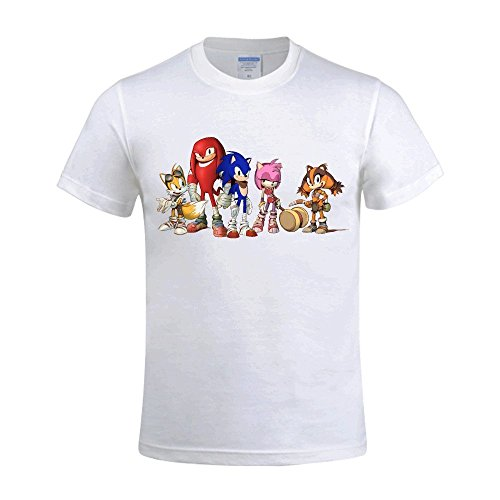 sonic-boom-printed-t-shirts-for-men-crew-neck-white