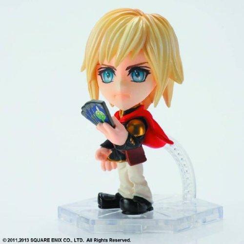 Final Fantasy Fantasy Fantasy Type-0: Ace Trading Arts Kai 4fbd33
