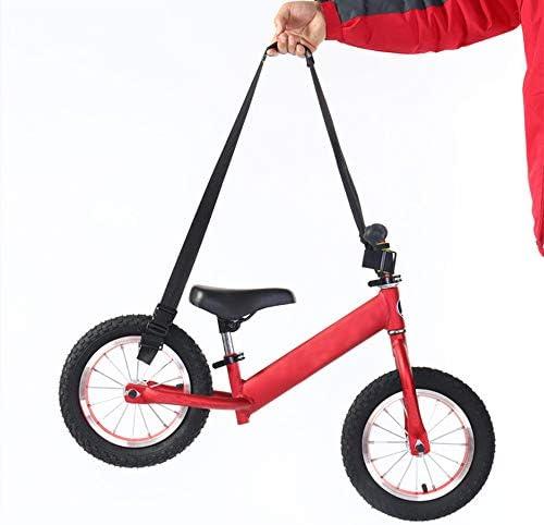 [해외]Littleliving 스 트라이 더도 편안 하 게 다니는 일반 캐리 벨트 페달 없는 자전거 세 발 자전거 スケボ? / Littleliving Strider also carries easy general purpose carry belt pedal-free bicycle tricycle skateboard