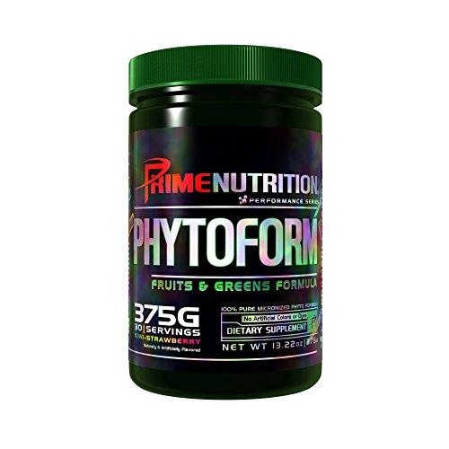 Phytoform | Fruits & Greens | Prime Nutrition