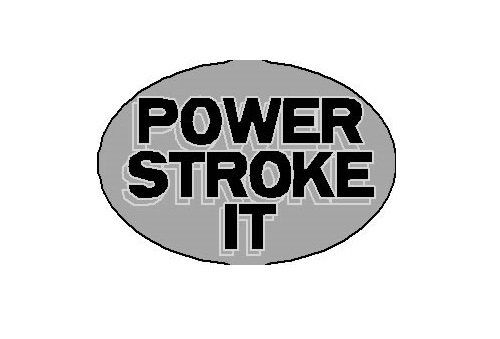 Knockout 228H Power Stroke It Hitch Cover