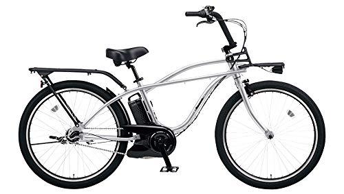 Panasonic(パナソニック) 2019年モデル BP02 26インチ BE-ELZC632 電動アシスト自転車 専用充電器付
