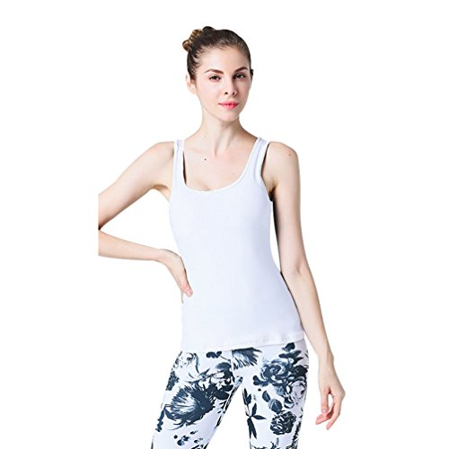 Gilets Sport De Femmes Haute Yoga Binhee HwqO54U