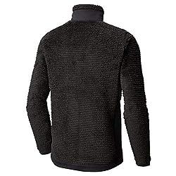 Mountain Hardwear Men's Monkey Man¿ Jacket Black Medium