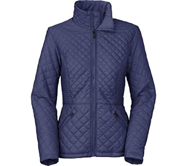 cdc31b681edc The North Face Women s Insulated Luna Jacket at Amazon Women s Coats ...